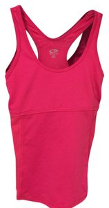 Champion Built-in Shelf Bra Workout Top.
