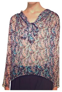 Cynthia Rowley Top Multi