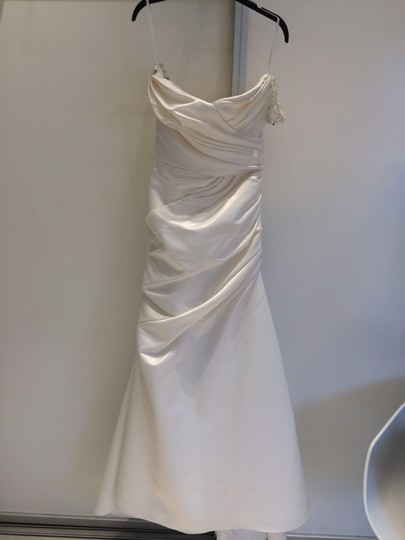 Reem Acra Always & Forever Wedding Dress