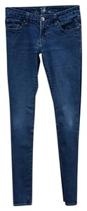 !iT Jeans Skinny Jeans-Medium Wash
