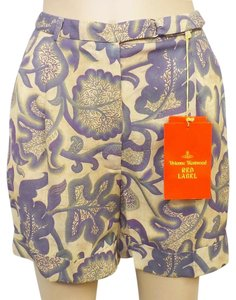 Vivienne Westwood Dress Shorts Multi