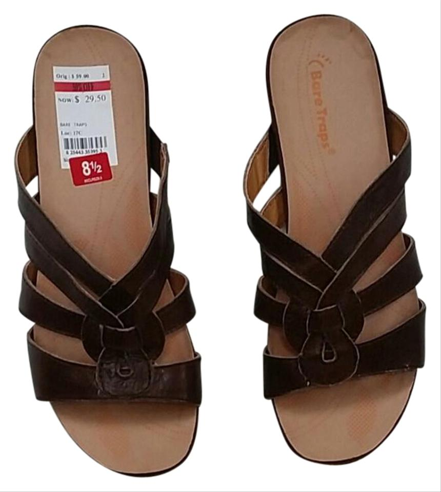 bf35a0a7184 Bare Traps Sandals Size US 8.5 Regular (M