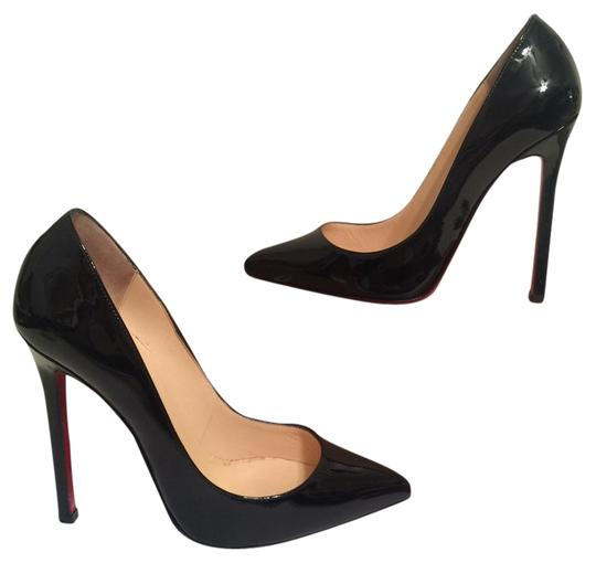 Preload https://item5.tradesy.com/images/christian-louboutin-black-pigalle-120-patent-leather-pumps-size-us-65-regular-m-b-2110934-0-1.jpg?width=440&height=440