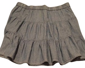 Rubbish Skirt Jean