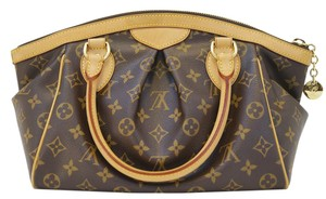 Louis Vuitton Lv Tivoli Pm Monogram Canvas Handbag Shoulder Bag