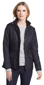 Barbour Navy Jacket