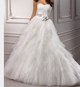 Maggie Sottero Carissa Wedding Dress