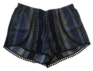 Full Tilt Mini/Short Shorts Blue