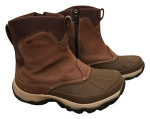 L.L.Bean Root Beer/Brown Boots