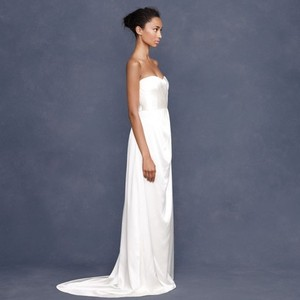 J.Crew Lorabelle Gown Wedding Dress