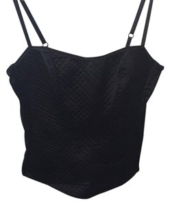 Kay Celine Top black
