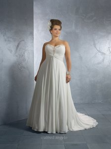 Alfred Angelo Alfred Angelo Vintage Wedding Dress