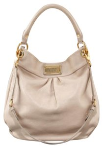 Marc Jacobs Leatherbag Hillier Marc By Hobo Bag