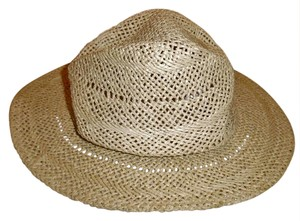 Divided by H&M Fedora Cowboy Straw Hat