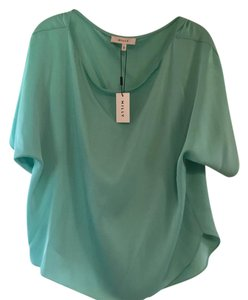 MILLY Top mint