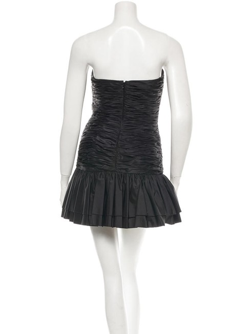 Robert Rodriguez Embellished Dress