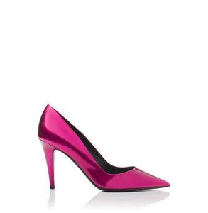 Tamara Mellon Raspberry Pumps