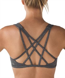 Lululemon NEW!!! Free To Be Tranquil Bra