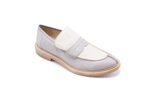 Brunello Cucinelli Two- toned Flats