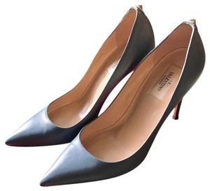 Valentino gray/blue Pumps