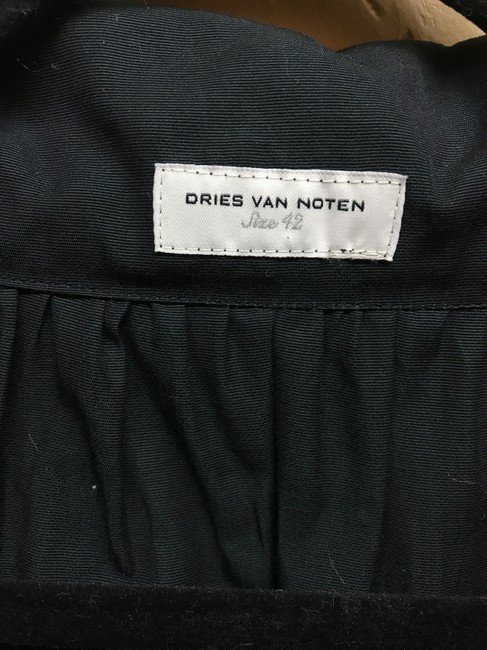 Dries van Noten Top Black
