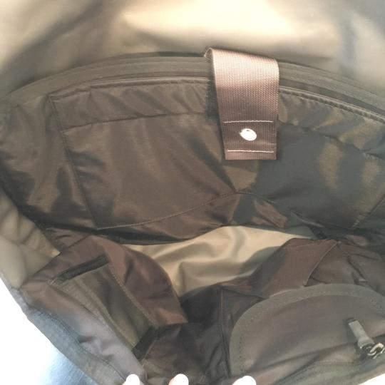 Timbuk2 large custom messenger bag with awesome features Image 3
