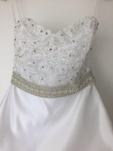 Saison Blanche Saison Blanche Couture Wedding Dress