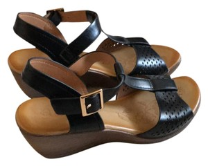 DbDk black Wedges