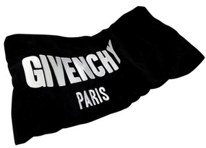 Givenchy Givenchy Rare Limited Edition Huge Logo Embroidered Summer Beach Towel