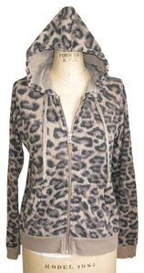 Splendid Leopard Cheetah Animal Sweatshirt