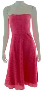 coral pink Maxi Dress by J.Crew
