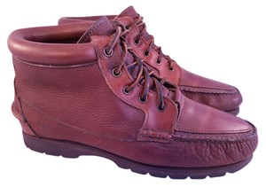 Timberland Woman Vintage brown Boots