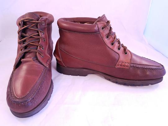Timberland Woman Vintage brown Boots Image 2