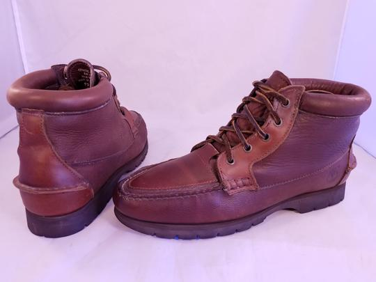 Timberland Woman Vintage brown Boots Image 3