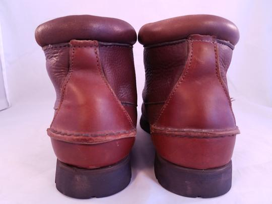 Timberland Woman Vintage brown Boots Image 4
