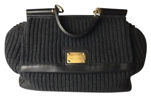 Dolce&Gabbana Satchel in gray FLASH SALE!!!