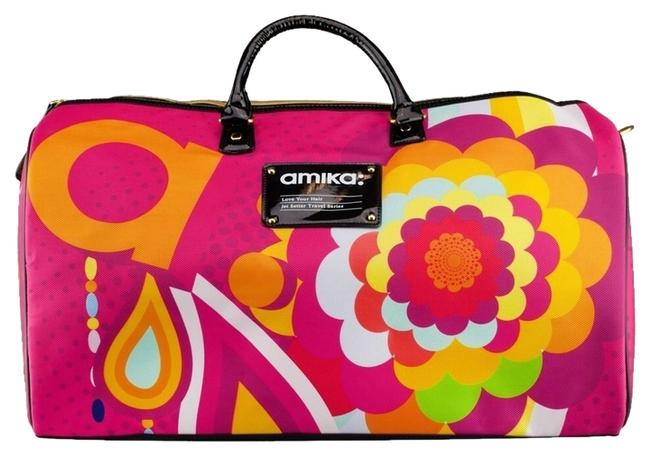 Item - Obliphica Multicolor Weekend/Travel Bag