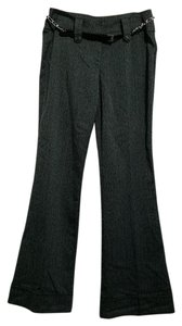 Tracy Evans Boot Cut Pants Gray