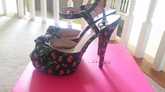 Betsey Johnson Multi Pumps Image 2
