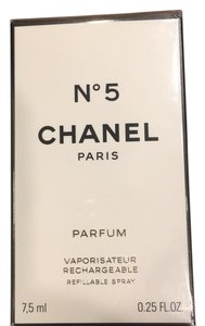 Chanel No5 Paris Parfum Chanel No5 0.25 Fl Oz perfume
