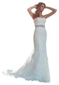 Mia Solano L1024 Wedding Dress