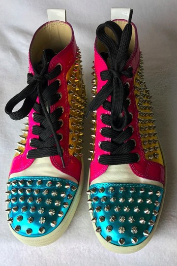 Christian Louboutin multicolor Athletic