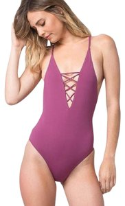 Billabong Sol Searcher One Piece Swim