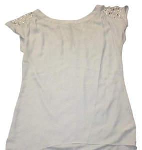 Maurices T Shirt silver