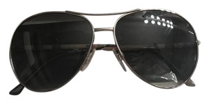 Burberry Burberry Aviator Sunglasses