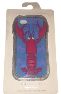 iPhone 5/5s Aeropostale Lobster IPhone 5/5s Rubber 3D Case