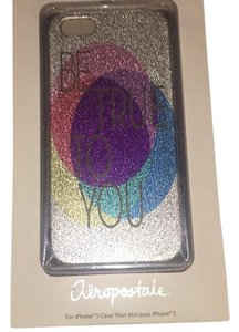 iPhone 5/5s Case Aeropostale BE TRUE TO YOU IPhone 5/5s Phone Case