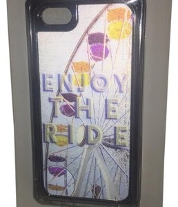 iPhone 5/5s Case Aeropostale Magical ENJOY THE RIDE IPhone 5/5s Phone Case