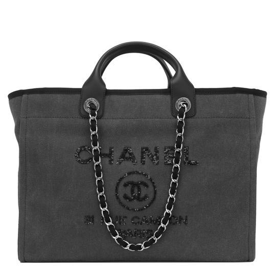 2ba93d2e499e Chanel Canvas Deauville Bag Price | Stanford Center for Opportunity ...