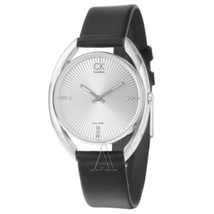 Calvin Klein Calvin Klein Ridge Diamond Watch